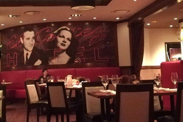 Guide to the Best of las vegas restaurants off the Strip by Authentic Food Quest