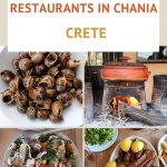Restaurants in Chania by AuthenticFoodQuest