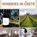 Top Wineries Crete by AuthenticFoodQuest