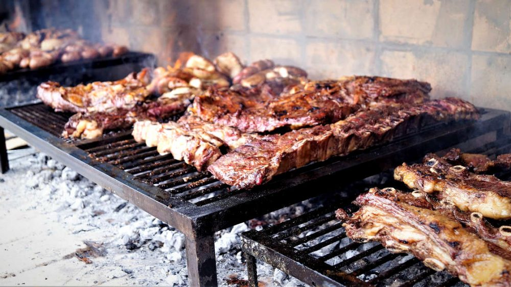 Asado and Meat Best Argentina Food by AuthenticFoodQuest