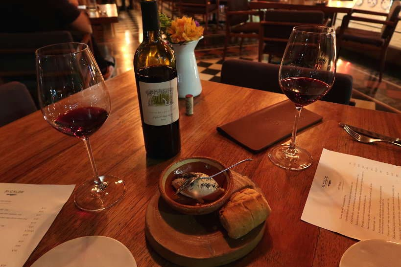 Alcade Table Best Restaurant in Guadalajara by AuthenticFoodQuest