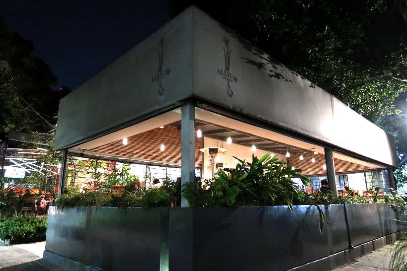Allium Best restaurant in Guadalajara by AuthenticFoodQuest