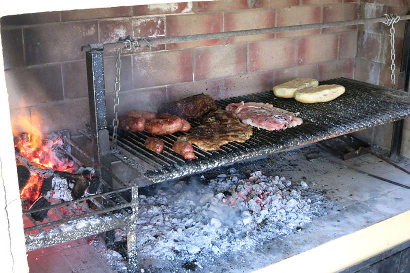 Asado in Buenos Aires in Argentina by Authentic Food Quest