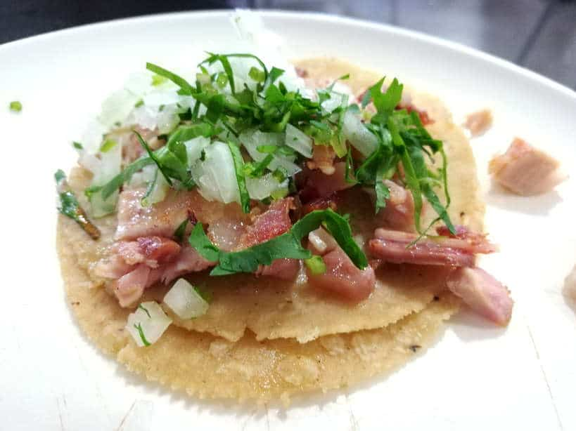 Best Tacos At Tacos Providencia by AuthenticFoodQuest