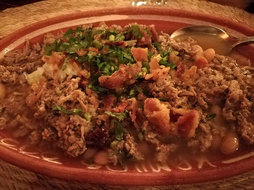 Carne en Su Jugo Kamilos 333 by Guadalajara by AuthenticFoodQuest