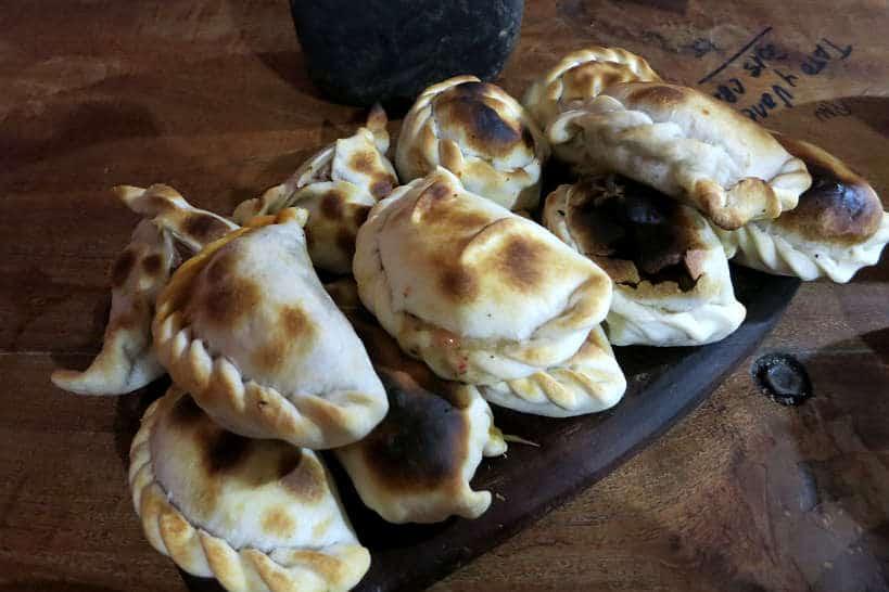 Empanadas Food in Argentina by AuthenticFoodQuest