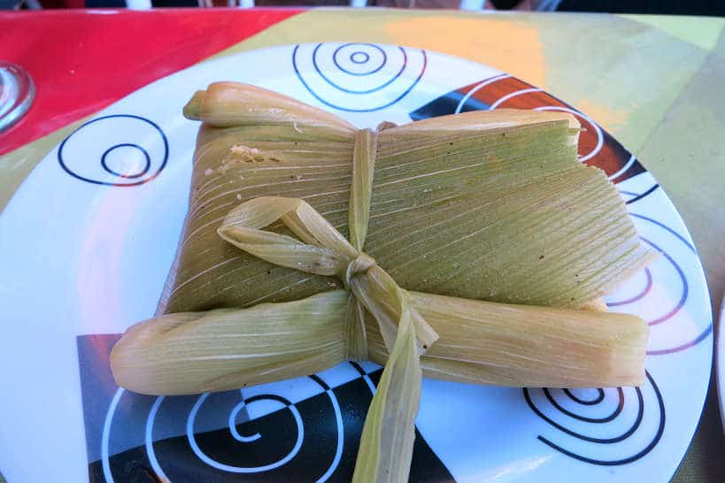 Humitas an Argentina Food from Salta by AuthenticFoodQuest