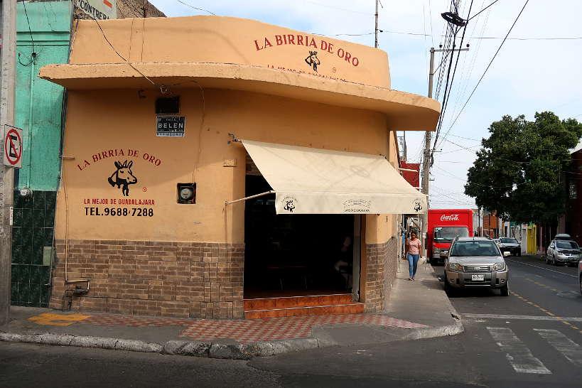 La Birria de Oro Guadalajara Restaurant by AuthenticFoodQuest