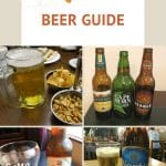 Argentina Beers by AuthenticFoodQuest