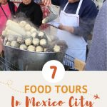 Best Food Tours in Mexico by AuthenticFoodQuest