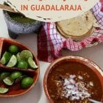 Best Guadalajara Restaurants For Mexican Food by AuthenticFoodQuest