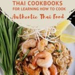 Best Thai Cookbooks by AuthenticFoodQuest