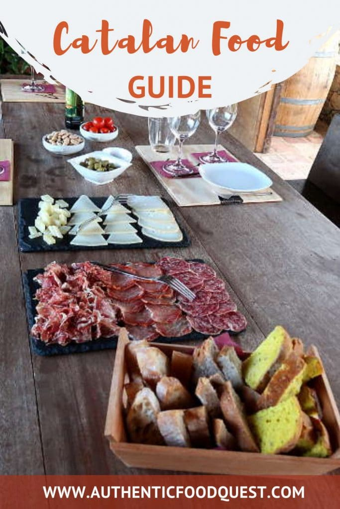 Catalan Food in Costa Brava by AuthenticFoodQuest