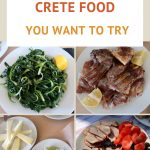24 Cretan Foods guide by AuthenticFoodQuest