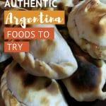 Empanadas Argentina Food by AuthenticFoodQuest