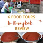 Food Tours in Bangkok by AuthenticFoodQuest