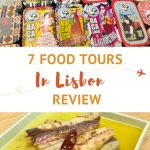 Food Tours in Lisbon by AuthenticFoodQuest
