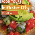 Food Tours in Mexico by AuthenticFoodQuest