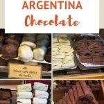 Guide Argentina Chocolate by AuthenticFoodQuest