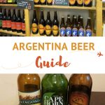 Guide to Argentina Beer by AuthenticFoodQuest