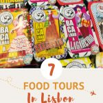 Lisbon Food Tours by AuthenticFoodQuest