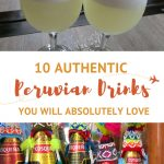 Peruvian Drinks by AuthenticFoodQuest