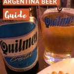 Quilmes Argentina Beer by AuthenticFoodQuest