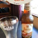 Salta Argentina Beer by AuthenticFoodQuest