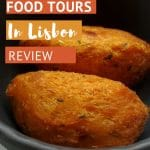 Tasting on Lisbon Food Tours by AuthenticFoodQuest