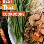 Thai Cookbooks by AuthenticFoodQuest