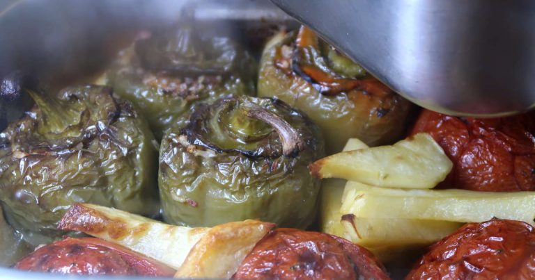 Top 15 Authentic Food in Greece You Want to Savor