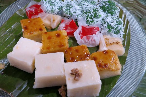 Merienda and other interesting facts about Philippines food by authentic food quest