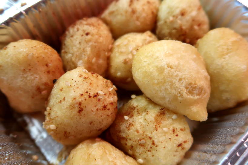 Loukoumades Popular Dessert in Greece by AuthenticFoodQuest