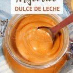 Dulce de Leche Argentina by AuthenticFoodQuest