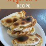 Empanadas Argentine Recipe by AuthenticFoodQuest