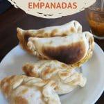 Empanadas Argentinian Recipe by AuthenticFoodQuest