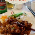 Pinterest Food Tour in Chicago Chinatown by AuthenticFoodQuest