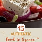 Greek Salad by AuthenticFoodQuest