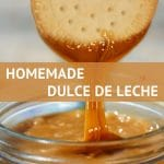 Homemade Dulce de Leche by AuthenticFoodQuest
