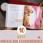 Pinterest Mexican Cookbooks by Authentic Food Quest