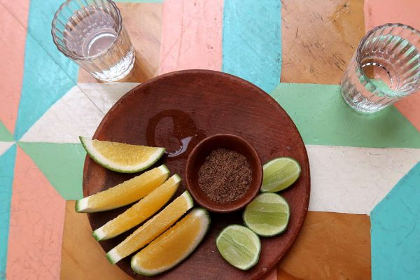 1200 Mezcal Tasting Oaxaca by Authentic Food Quest