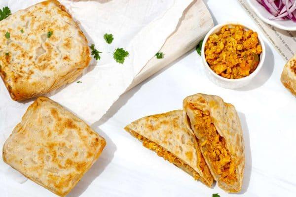 1200 Murtabak Recipe by Authentic Food Quest