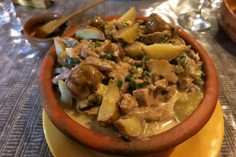 llama stew by AuthenticFoodQuest