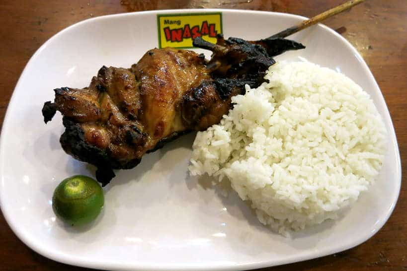 Chicken Insala One of Our Favorite Filipino Foods by Authentic Food Quest