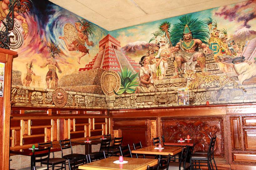 La Casa del Mezcal Oaxaca by Authentic Food Quest