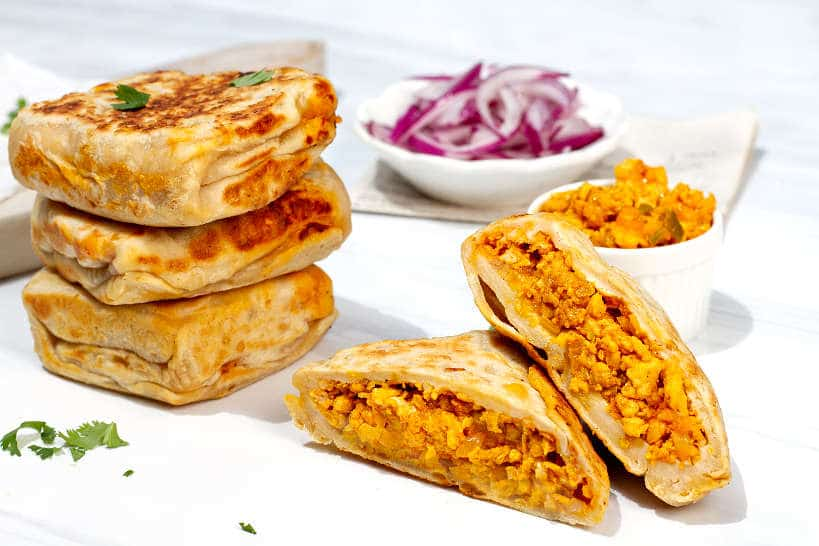 Murtabak Singapore by Authentic Food Quest
