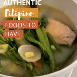 Pinterest Authentic Filipino Foods by Authentic Food Quest