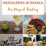 Best Mezcalerias Oaxaca by Authentic Food Quest