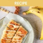 Pinterest Thai Banana Roti Recipe by Authentic Food Quest