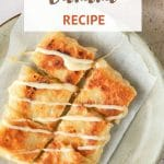 Pinterest Thai Roti Banana Recipe by Authentic Food Quest